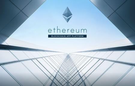 Ethereum Blockchain Platform