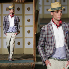 Foto 3 de 28 de la galería michael-bastian-primavera-verano-2014 en Trendencias Hombre