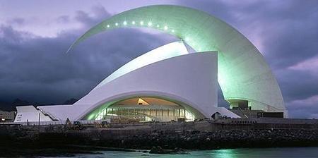 Tenerife aspira al premio Luxury Tourism Award