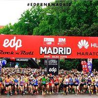 Entrena con Vitónica para tu primera media maratón: semana 10 (fin)