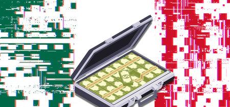 Un ciberatraco en México deja a varios bancos sin 400 millones de pesos