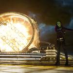 'Guardianes de la Galaxia 2' estrena tráiler: sin apenas Groot, pero igualmente genial