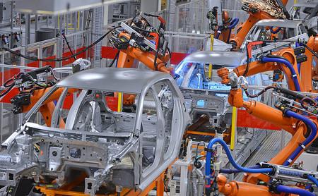 Automatización del empleo; ¿México se está preparando para cuando los robots desplacen a los humanos de su trabajo?