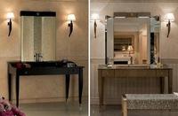Consola de Versace para el baño
