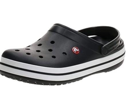 Crocs Negras