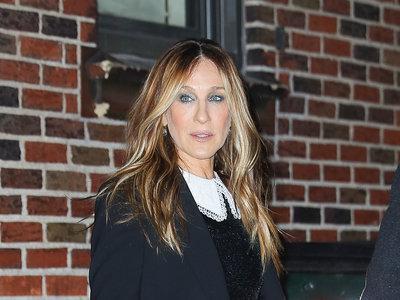 ¿Gigi Hadid o Sarah Jessica Parker? Dos estilos opuestos por las calles de Nueva York