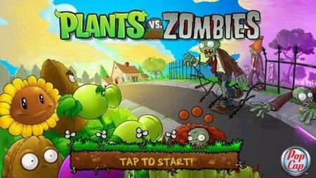 Anunciada de forma oficial la secuela de 'Plants vs. Zombies' para la próxima primavera