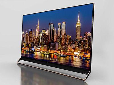 Hisense se olvida por un momento de la tecnología QLED con un nuevo televisor OLED que llegará en 2018
