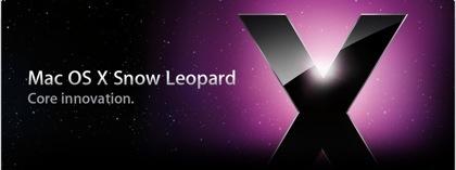 Apple propone su OpenCL como estándar de computación de alta velocidad