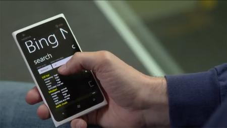 Bing Now, la aplicación que permitirá saber qué tan concurridos están los lugares. El futuro según Microsoft