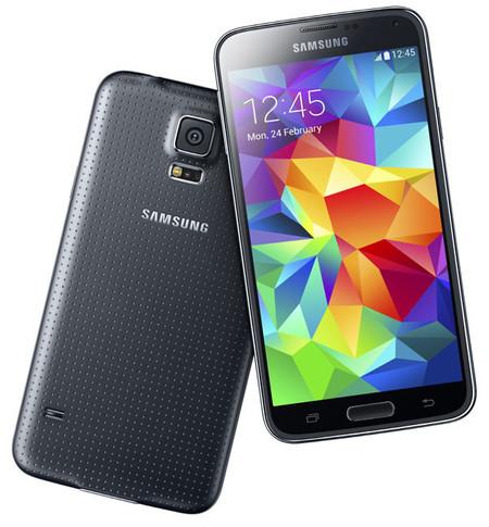 Samsung Galaxy S5 en México, precio y disponibilidad [Actualizado]