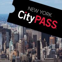 Si vas a Nueva York próximamente en Atrápalo tienes tu CityPASS por solo 101,89 euros