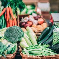 Para obtener vitamina C sólo las frutas y verduras pueden ser de ayuda