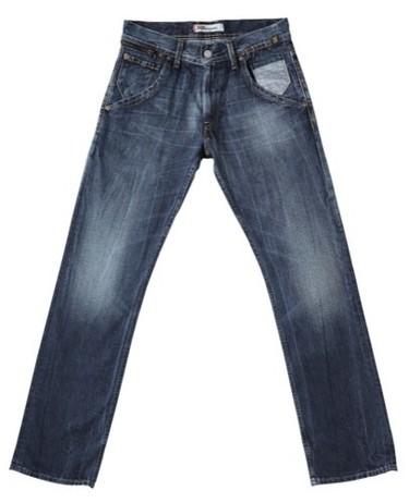 Del 'bleu de Gênes' al 'blue Jeans': un azul que ha hecho historia