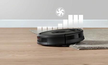 El iRobot Roomba 981 en oferta hoy en Amazon: 579 euros y envío gratis