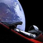 """""""No le doy ni un año"""": la radiación destrozará el Tesla Roadster antes de que le caduque la garantía"""