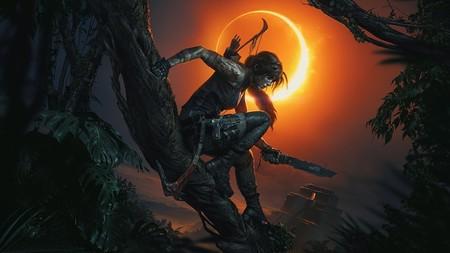 Shadow of the Tomb Raider luce sublime en la recién presentada Nvidia GeForce RTX 2000