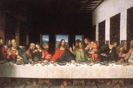 ¿Qué platos se sirvieron en La Última Cena?