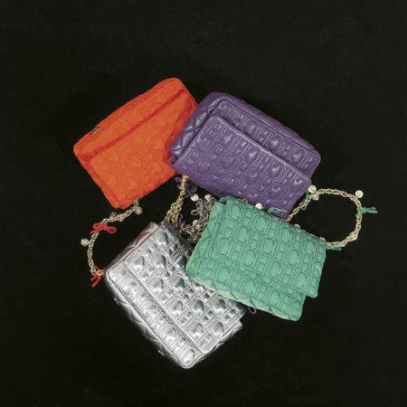 Los bolsos con cadena: un must de este Invierno ¿te apuntas?