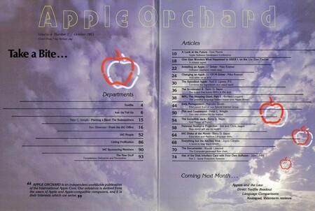 Wwdc 1983 Applesfera Apple Orchard Portada