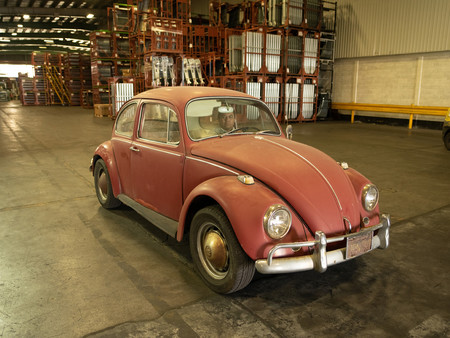 Volkswagen Beetle 1967 Annie