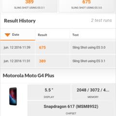 Foto 10 de 30 de la galería moto-g4-benchmarks en Xataka Android