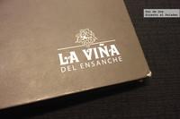 La Viña del Ensanche en Bilbao, un lugar para comer de diez