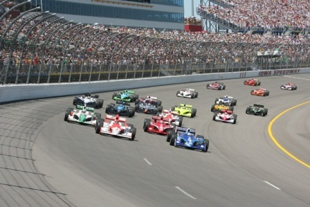 La crisis también llega a la IndyCar