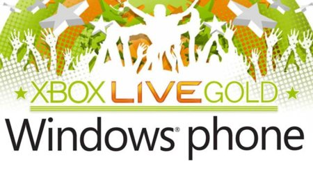 Windows Phone 7 tendrá contenidos exclusivos para usuarios Xbox LIVE Gold