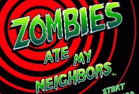 'Zombies ate my neighbors' según Dorkly