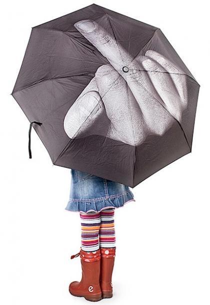 Que le den a la lluvia