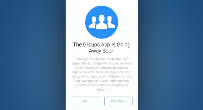 Groupsbye