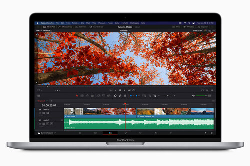 Los siguientes Mac con M1 serán los MacBook Pro de 14 y 16 pulgadas, el iMac de 24 y un Mac Pro más pequeño, según varios rumores