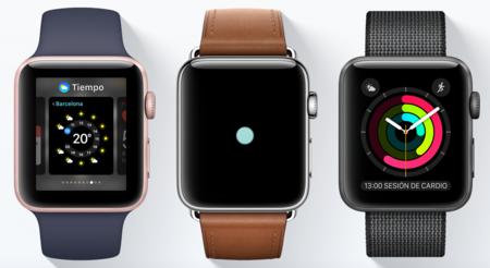 Las 10 apps que te recomendamos poner en el dock de watchOS 3