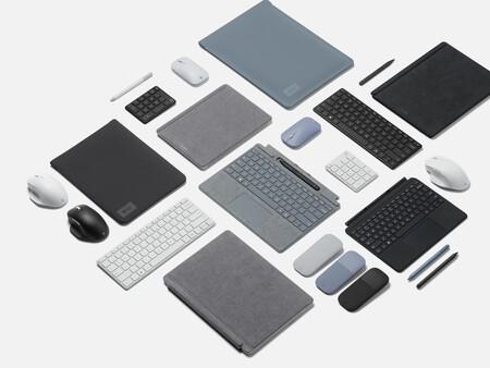 Surface Pro 8 Lanzamiento Precio Caracteristicas Accesorios