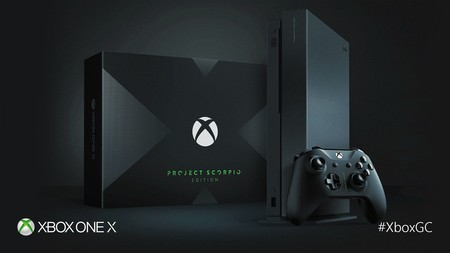 Guía de lanzamientos en Xbox: noviembre de 2017. La consola más potente es ahora de Microsoft