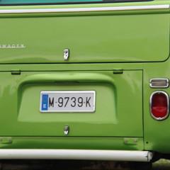 Foto 19 de 88 de la galería 13a-furgovolkswagen en Motorpasión