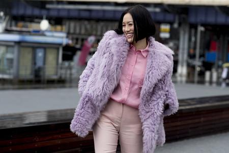 Street Style Invierno 20182019 11
