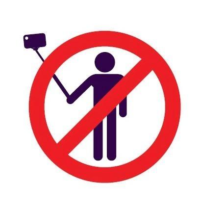 Selfie Stick Ban 2 408x430
