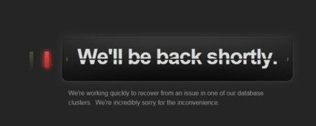 Tumblr lleva mas de medio día caído [Actualizado: Vuelve a funcionar luego de 24 horas]