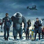 Los cines se estancan en agosto: la taquilla cae más de un 8% tras el récord de julio y con 'El escuadrón suicida' ocupando el número uno