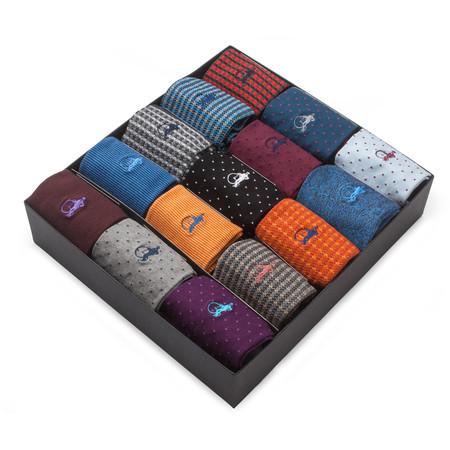 Colección de calcetines de lujo