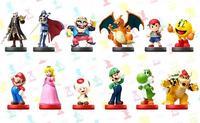 La nueva serie de figuras amiibo de Mario y compañía ya tiene fecha