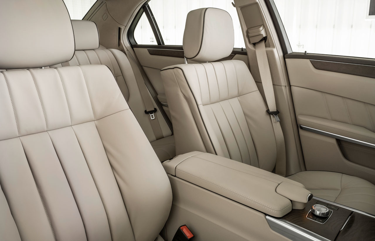 Foto de Mercedes-Benz Clase E 2013 (55/61)
