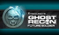 'Ghost Recon: Future Soldier', primer tráiler