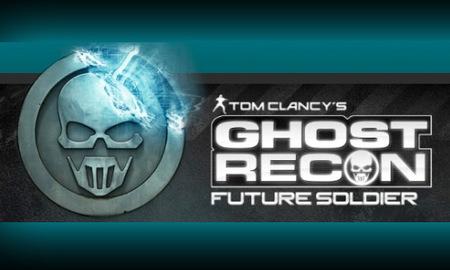 'Ghost Recon: Future Soldier', primer tráiler