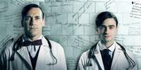 Don Draper y Harry Potter juntos de nuevo: 'A Young Doctor's Notebook' tendrá segunda temporada