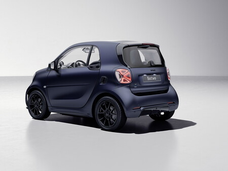 Smart Eq Fortwo Edition Bluedawn 1