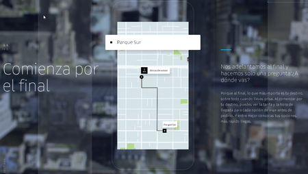 Uber Actualizacion App