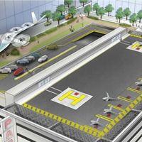 Ahora Uber quiere crear una flota de taxis voladores
